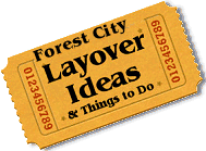 Stuff to do in Forest City
