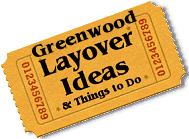 Stuff to do in Greenwood