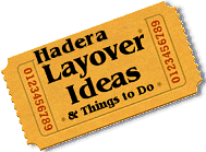 Stuff to do in Hadera