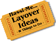 Stuff to do in Hassi-Messaoud