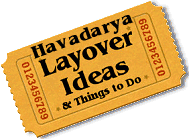 Stuff to do in Havadarya