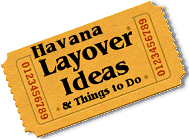 Stuff to do in Havana