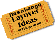 Stuff to do in Hawabango