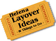 Stuff to do in Helena