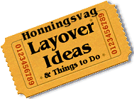 Stuff to do in Honningsvag