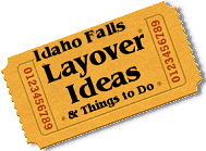 Stuff to do in Idaho Falls
