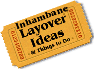 Stuff to do in Inhambane