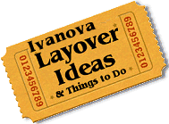 Stuff to do in Ivanova