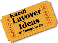 Stuff to do in Kaedi