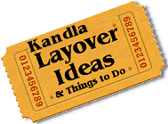 Stuff to do in Kandla