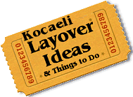 Stuff to do in Kocaeli