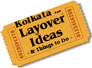 Stuff to do in Kolkata (Dum Dum)