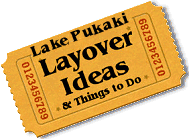 Stuff to do in Lake Pukaki