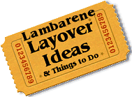 Stuff to do in Lambarene