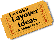 Stuff to do in Levuka