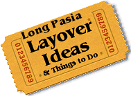 Stuff to do in Long Pasia