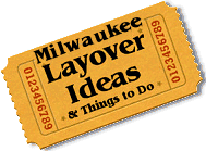 Stuff to do in Milwaukee