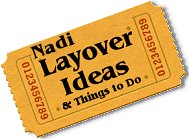 Stuff to do in Nadi