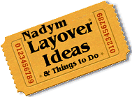Stuff to do in Nadym