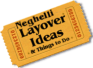 Stuff to do in Neghelli
