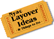 Stuff to do in Nyac