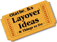 Stuff to do in Olathe, Ks