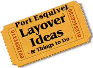 Stuff to do in Port Esquivel