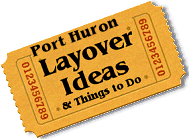 Stuff to do in Port Huron