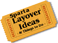 Stuff to do in Sparta