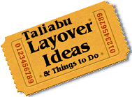 Stuff to do in Taliabu