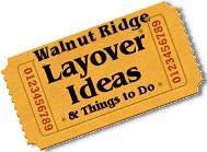 Stuff to do in Walnut Ridge