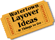 Stuff to do in Watertown