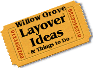 Stuff to do in Willow Grove