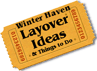 Stuff to do in Winter Haven