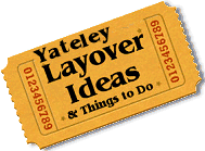 Stuff to do in Yateley