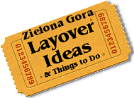Stuff to do in Zielona Gora